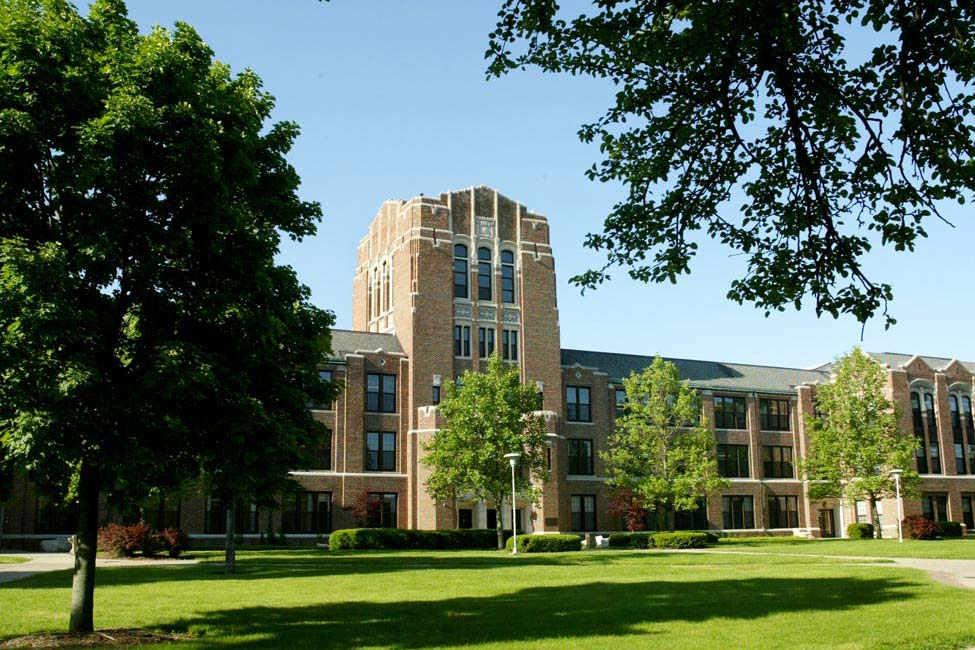 Image of Central Michigan University