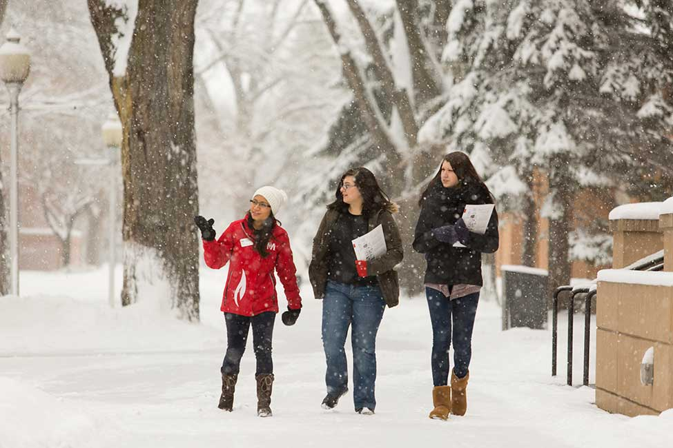 Image of Minnesota State University Moorhead