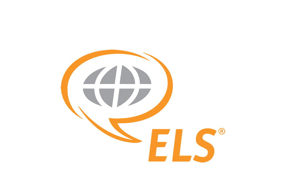 ELS Language Centers sponsored listing logo