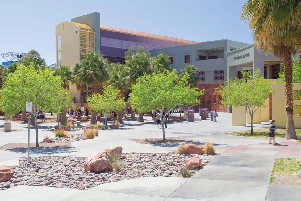 College of Southern Nevada  main image