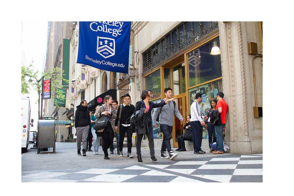 Image of Berkeley College