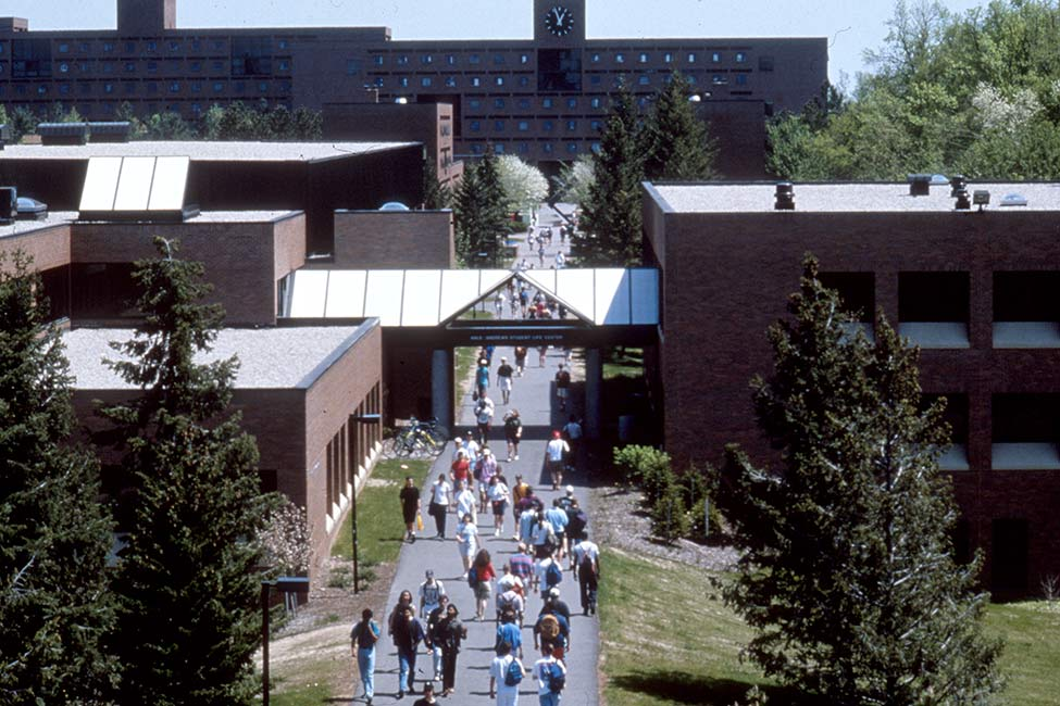 Image of Rochester Institute of Technology ELC English Language Center