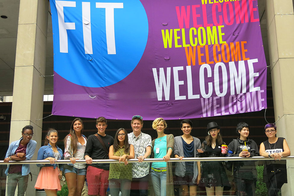 The Fashion Institute of Technology (FIT)