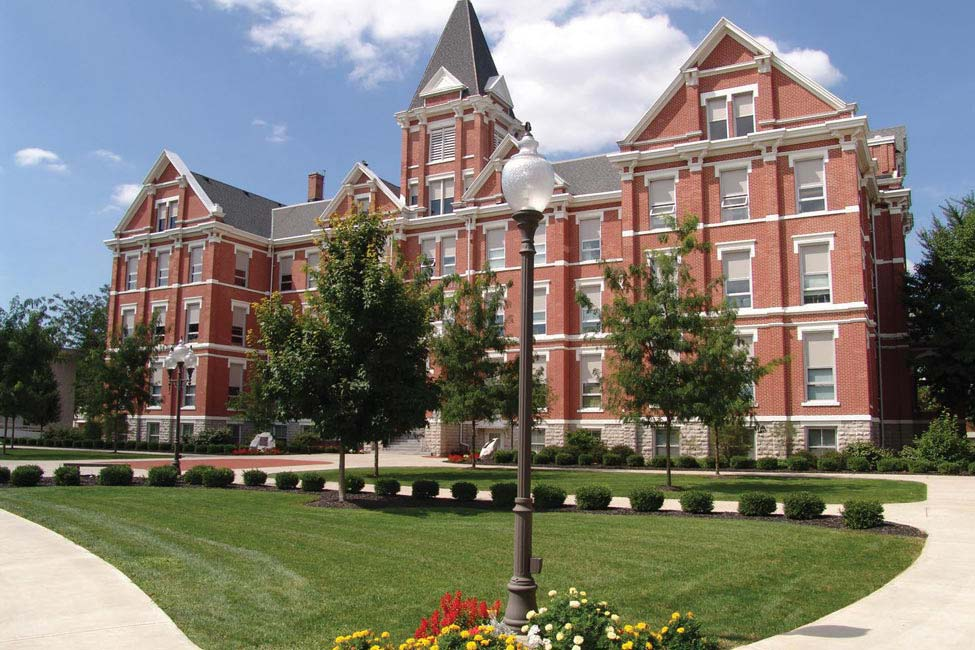 The University of Findlay  main image