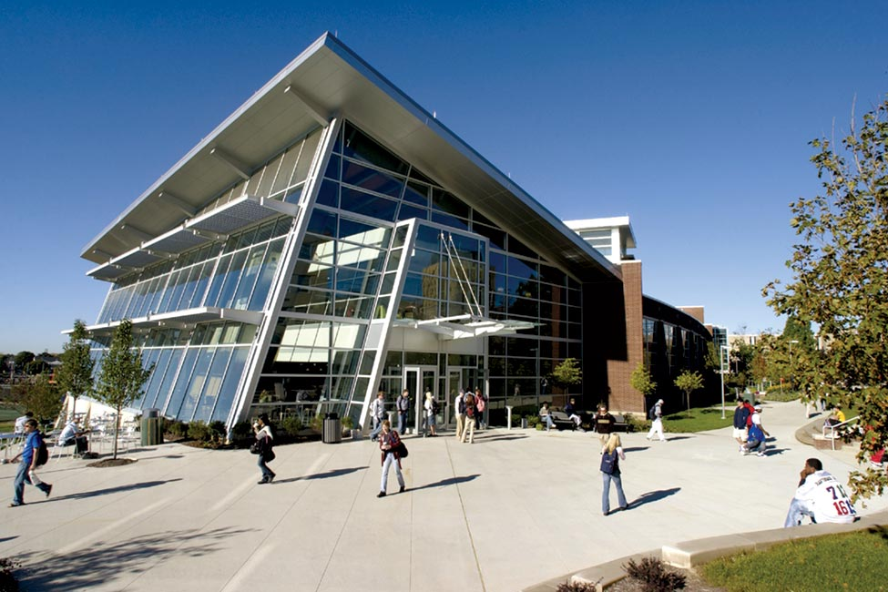 University of Akron English Language Institute main image