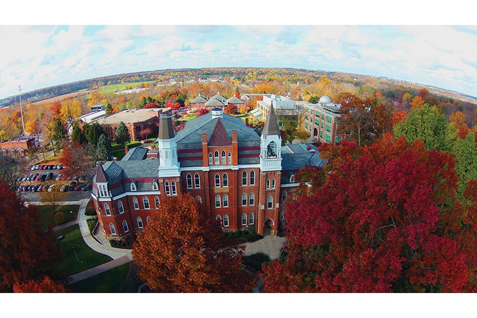 Image of Otterbein University
