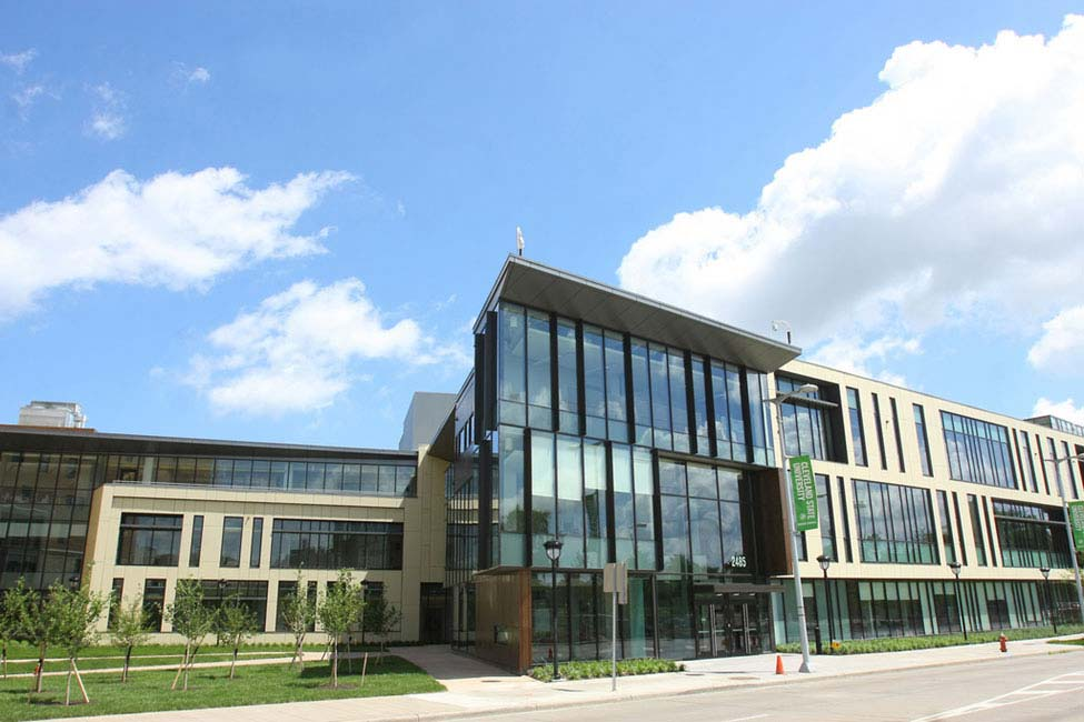 Image of Cleveland State University Intensive English Language Program