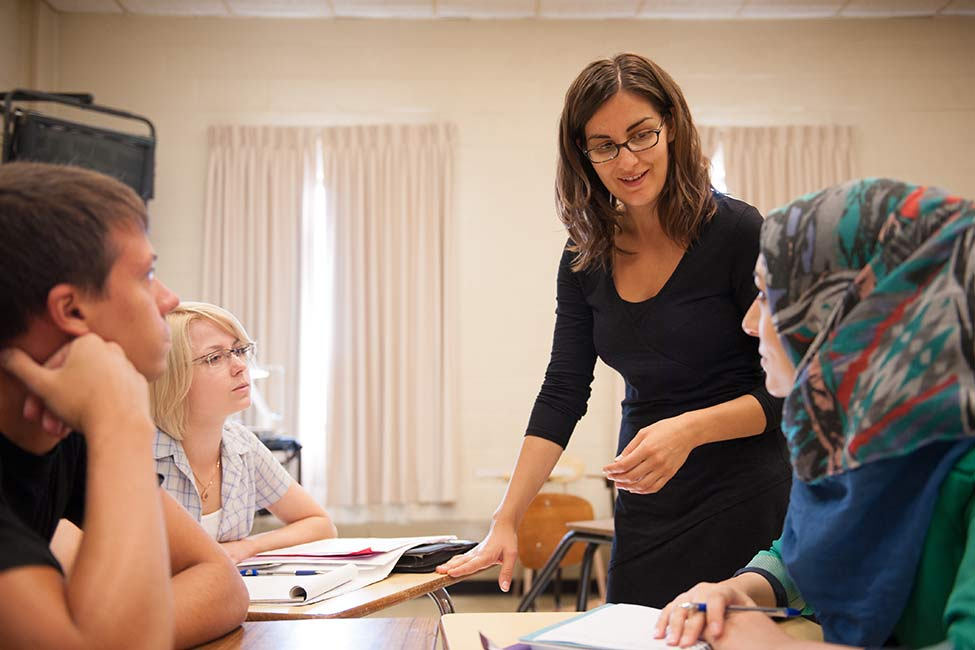 Ohio University - Ohio Program of Intensive English (OPIE)  gallery image4