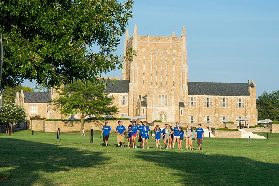 The University of Tulsa  gallery image4
