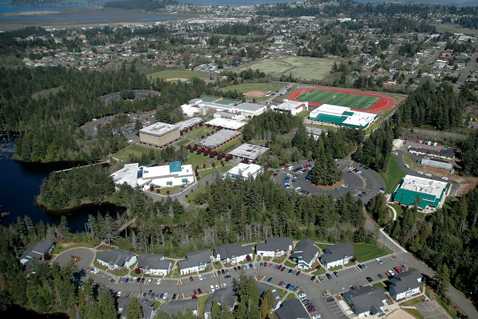 Southwestern Oregon Community College  main image