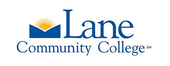 Lane Community College logo