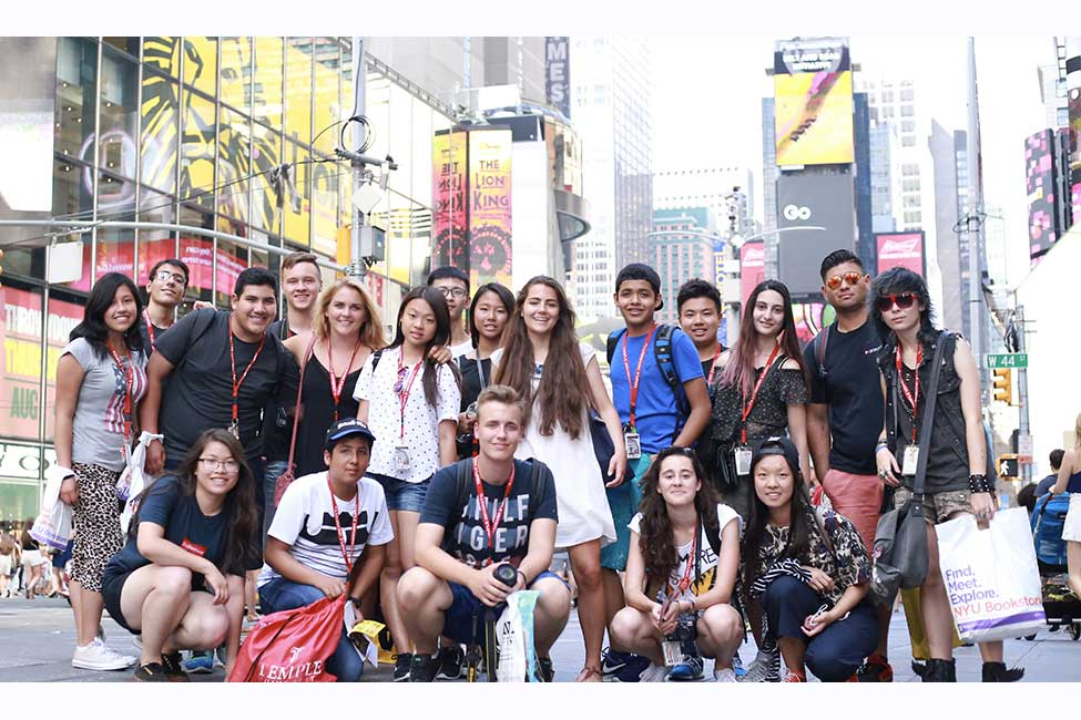 Temple University Intensive English Language Program gallery image4