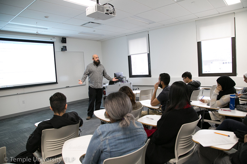 Temple University  Intensive English Language Program (IELP) gallery image12