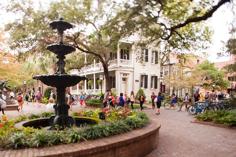 College of Charleston - International Admissions  gallery image1