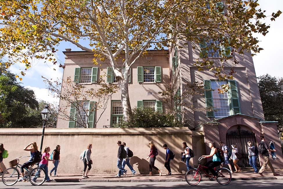 College of Charleston - International Admissions  gallery image7