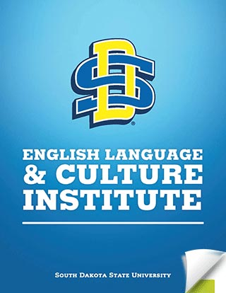 English Language & Culture Institute South Dakota State University