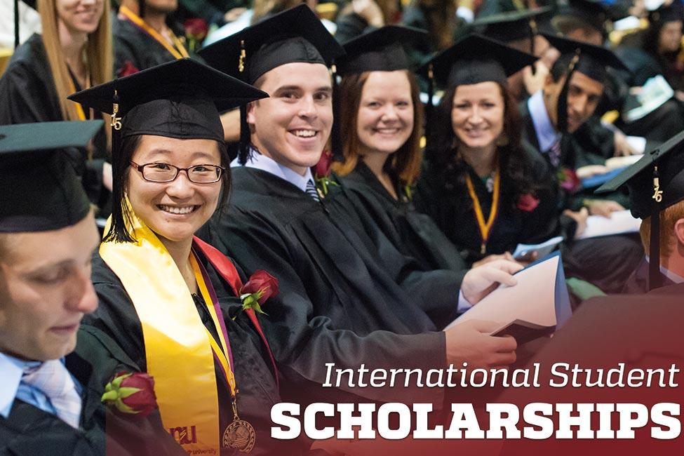 Northern State University International Undergraduate Admissions gallery image4