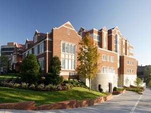 University of Tennessee at Knoxville English Language Institute