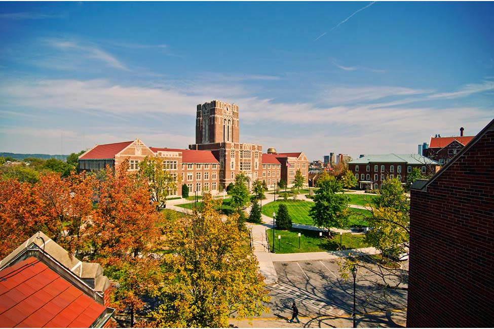 University of Tennessee Knoxville ELI English Language Institute main image