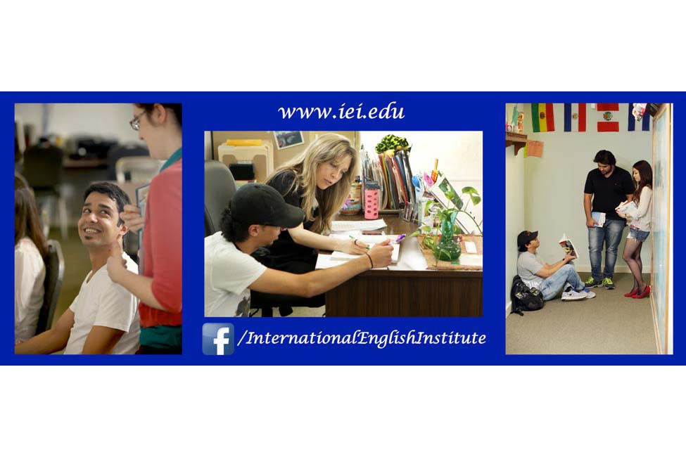 International English Institute  gallery image1