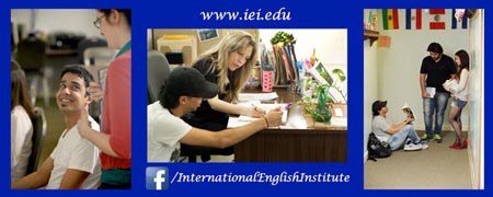 The International English Institute