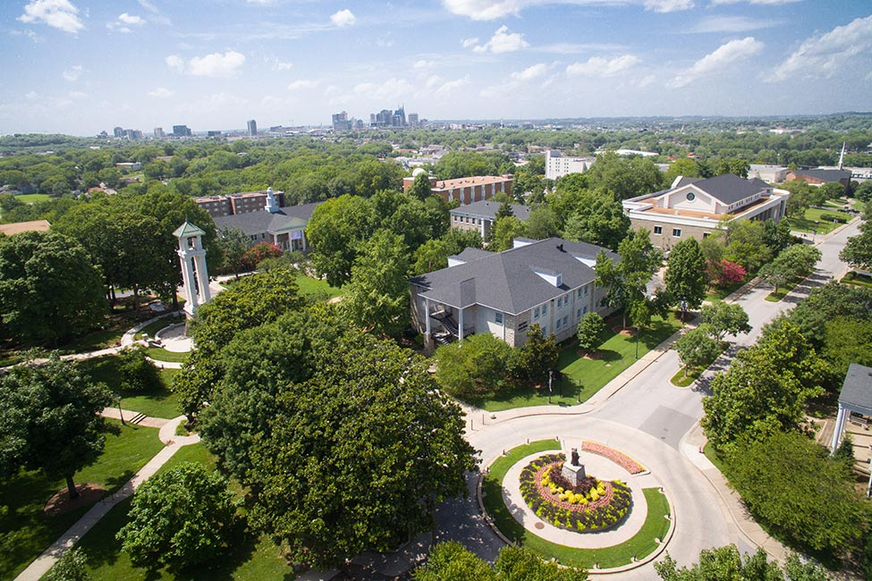 Image of Trevecca Nazarene University