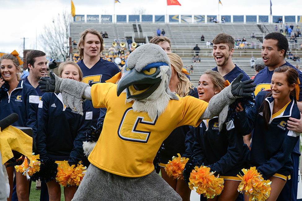 University of Tennessee Chattanooga  gallery image5