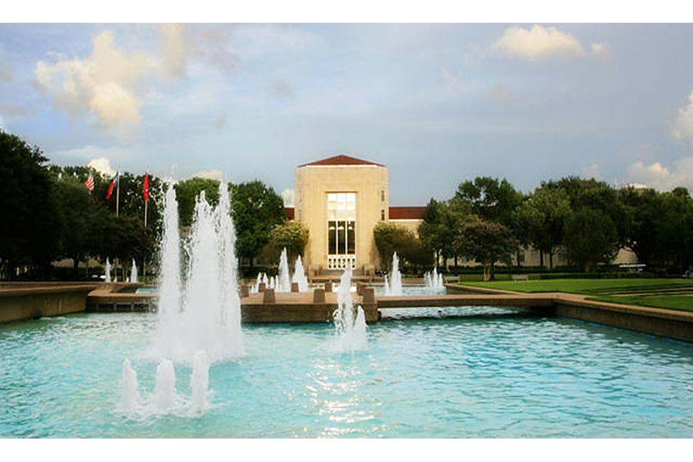 University of Houston - Language and Culture Center (LCC) Language and Culture Center main image