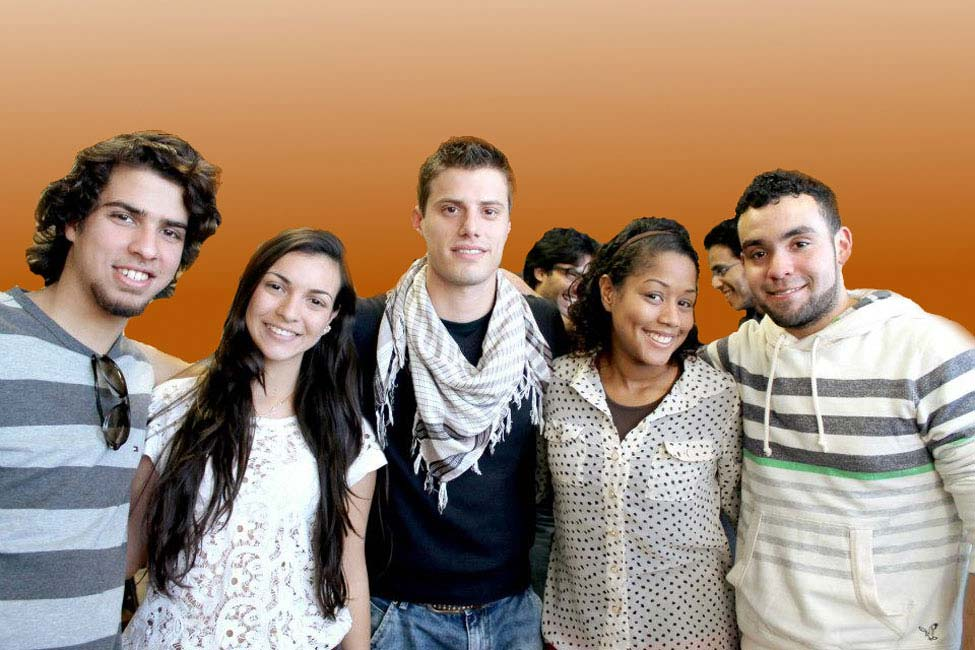 Image of Texas Intensive English Program