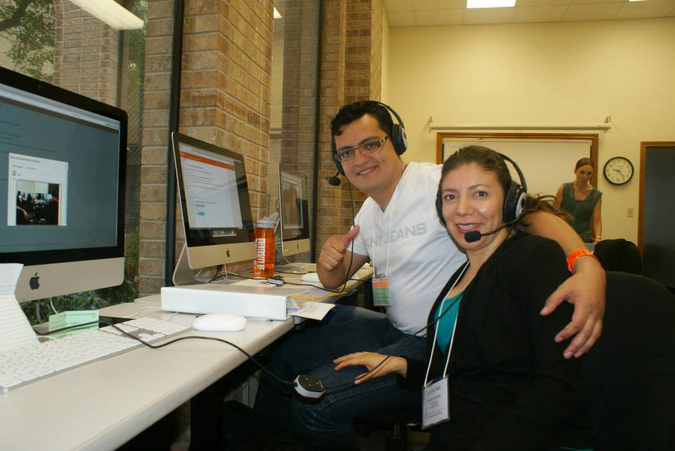 University of Texas at Austin Intensive English Study at ESL Services gallery image6