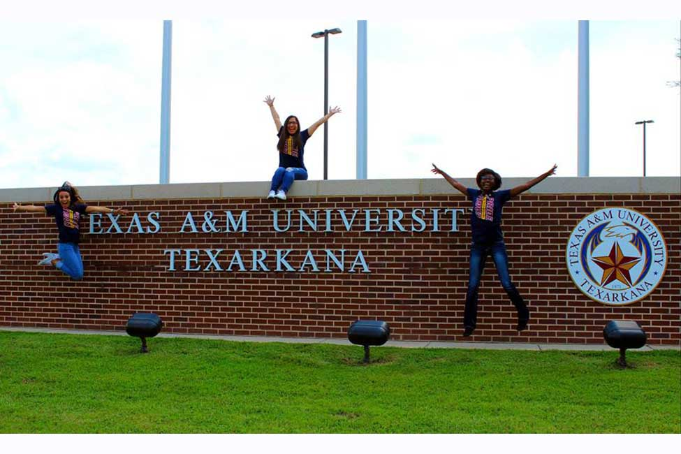 Texas A&M - Texarkana  main image