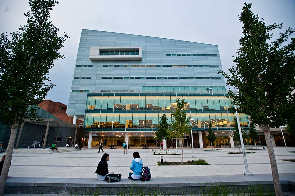 George Mason University -  Schar School of Policy and Government  main image