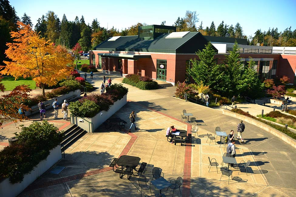 Image of Pierce College