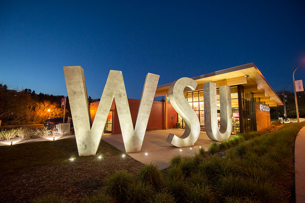 Image of Washington State University