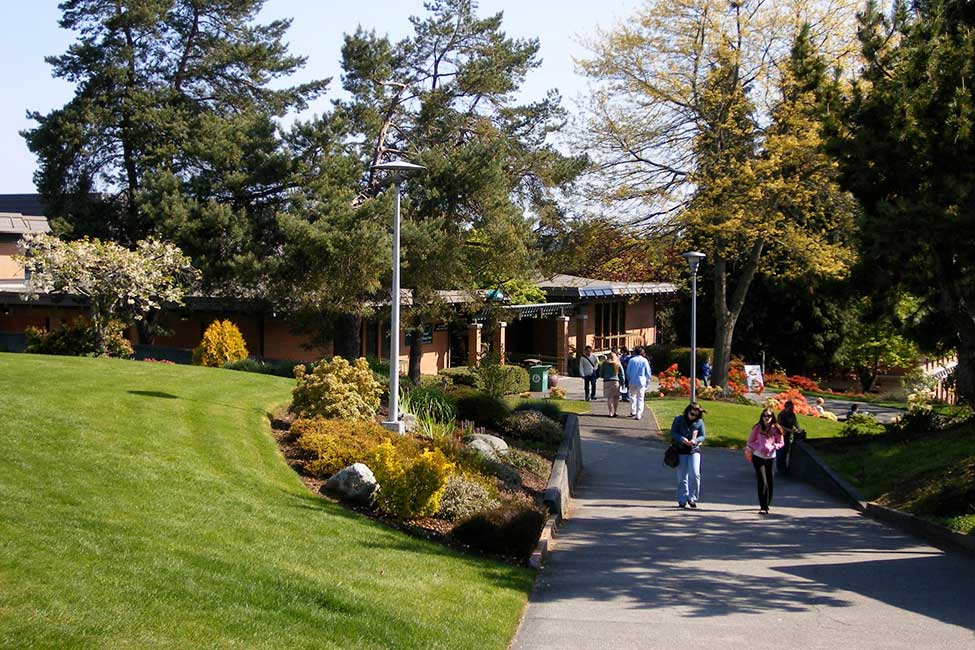 Shoreline Community College  main image
