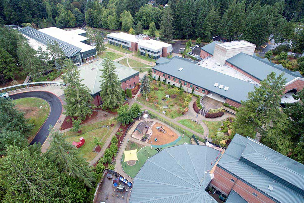 South Puget Sound Community College  main image