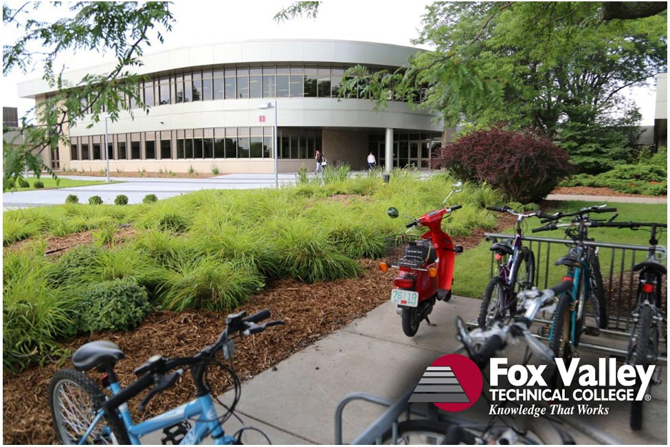 Image of Fox Valley Technical College