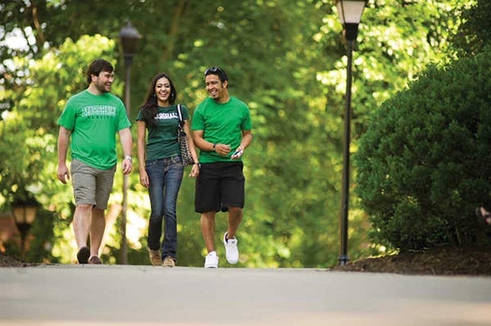 Marshall University INTO Marshall University gallery image1
