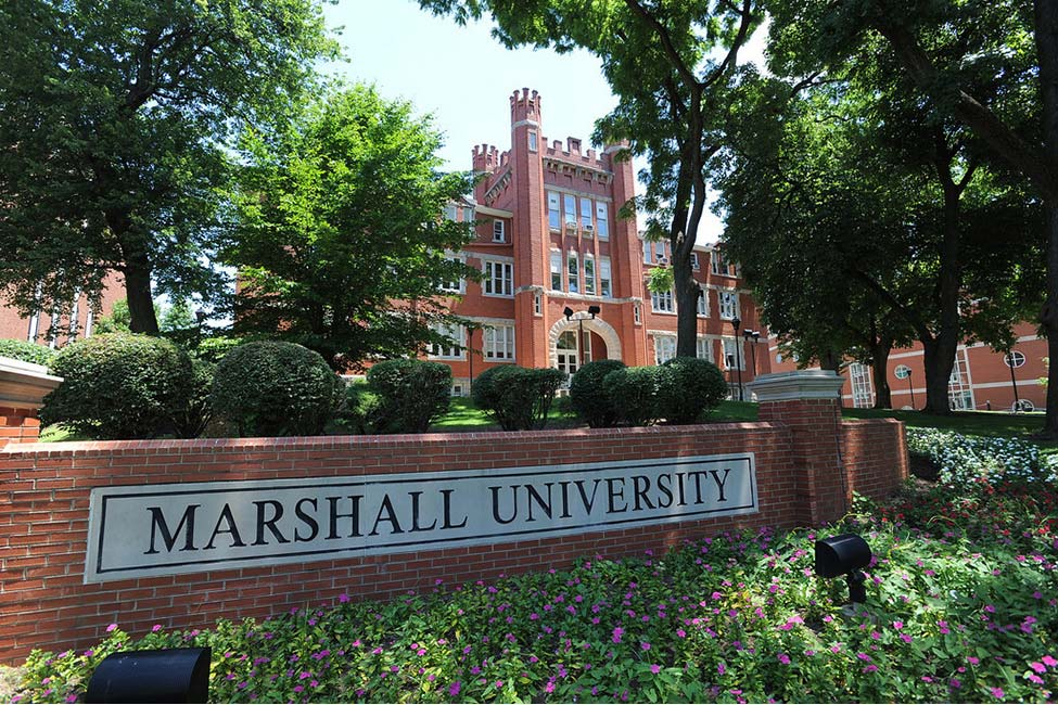 Marshall University INTO Marshall University main image
