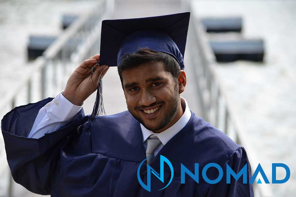 Nomad Credit sponsored listing logo