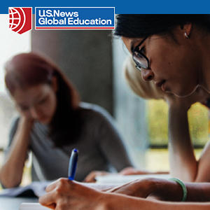 U.S. Universities' Application Month student service