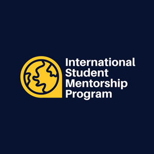 International Student Mentorship Program student service