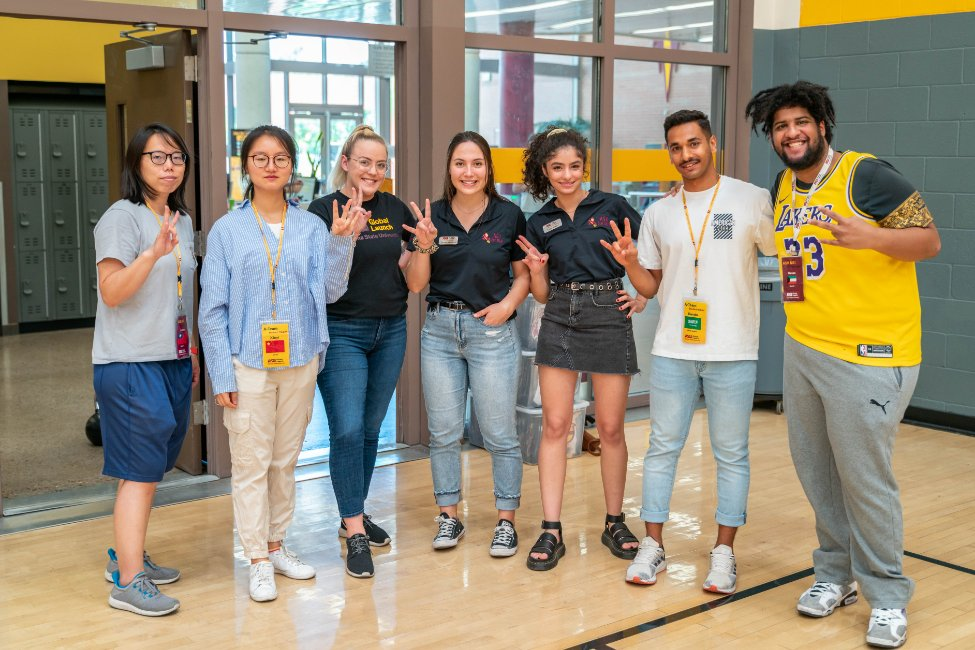 Arizona State University-Global Launch Intensive English Program  gallery image6