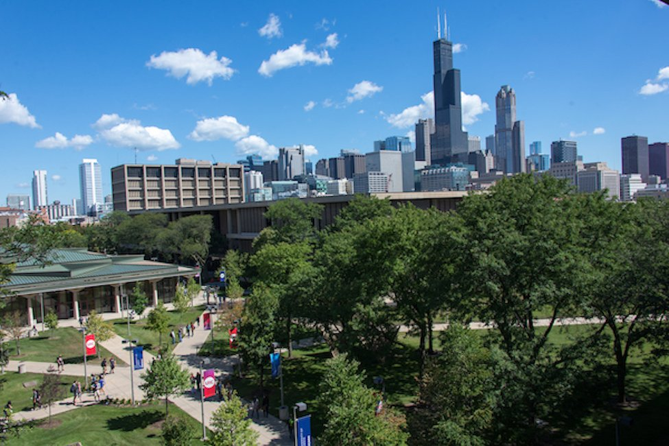 University of Illinois at Chicago  gallery image8