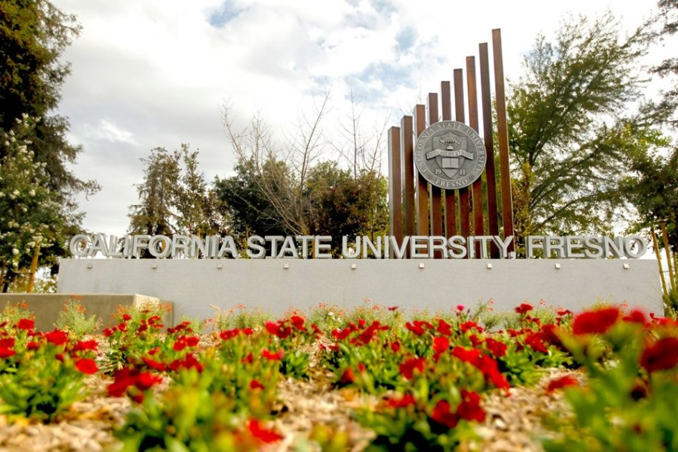 California State University at Fresno  main image