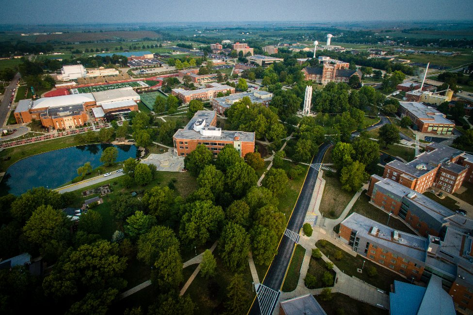 Image of Northwest Missouri State University