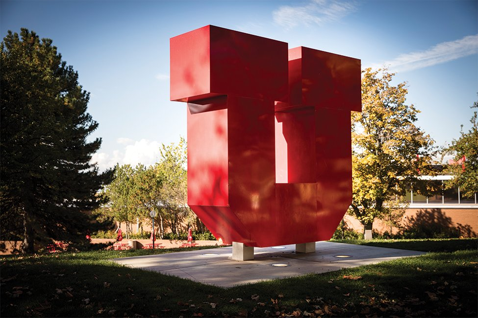University of Utah – International Program