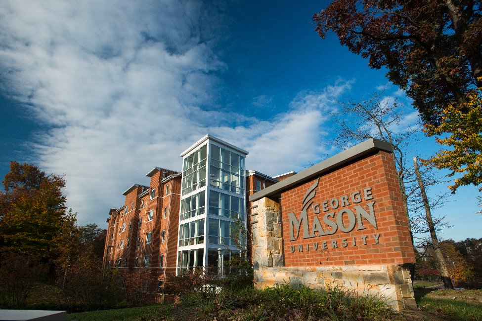 George Mason University  main image