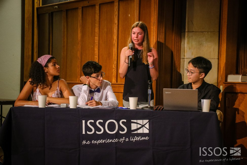 ISSOS International Summer Schools  gallery image7