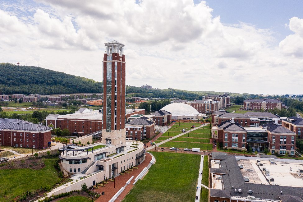 Liberty University  main image